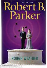 Rough Weather by Robert B. Parker (2008, Hardcover) 9780399155192