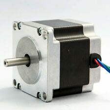 NEMA 23 Stepper Motor - CNC Mill Robot Lathe RepRap Makerbot 3D Printer 56(L)mm