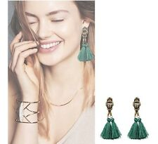 BaubleBar Tassel Earrings Brand New