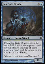 MTG SEA GATE ORACLE FOIL EXC - ORACOLO DI PORTALE MARINO - ROE - MAGIC
