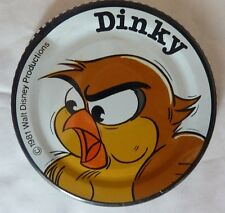 Robertson's Jam Jar Lid original 1981 Dinky from Disney's The Fox & The Hound