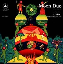 Circles 2012 by Moon Duo Ex-library