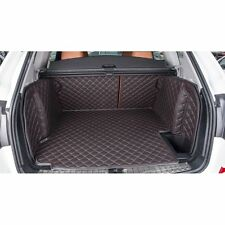 Trunk Boot Liner Mat For BMW X3 2011-2016 Years Car SUV Van Auto Liner Carpet