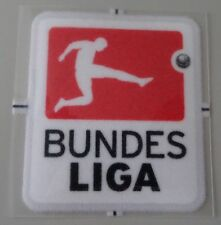 Original Bundesliga DFL Patch Badge Logo Lextra FILZ 2011-2013 NEU RAR