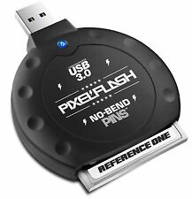 PixelFlash® USB 3.0 No-Bend Pins CF Card Reader Compact Flash Memory Adapter