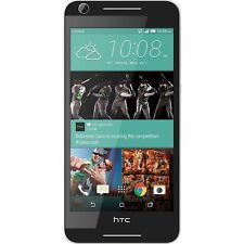 "New Unlocked HTC Desire 625 black 4G LTE 5"" 8GB cricket prepaid T-mobile at&t..."