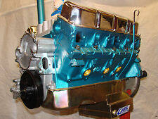 401/406HP AMC Crate High Performance balanced engine AMX Jeep Javelin CJ