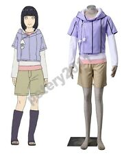 Boruto Anime Naruto Boruto Hyuga Hinata the Movie  Cosplay Costume