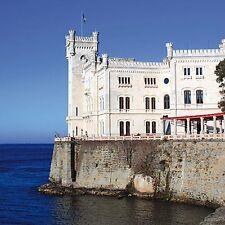 4 Tage Kultur Städteurlaub Hotel Italia 3* Triest entdecken Italien Kurzreise