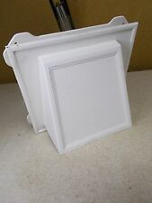 NEW White Air Vent Cover PAF6VHDXXX 022500 4920708 5326060 *FREE SHIPPING*