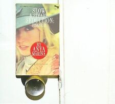 ANYA MARINA Slow & Steady Seduction: Phase II [Digipak] CD