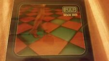 pulp-cd maxi disco 2000 4 tracks vg+