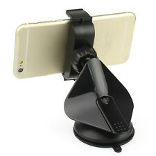Car Windshield Dash Suction Cup Mount Stand Holder For iPhone 4/5s/6 Plus Phones