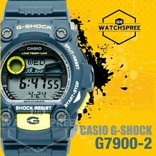 Casio G-Shock G-Rescue Sports Watch G7900-2D