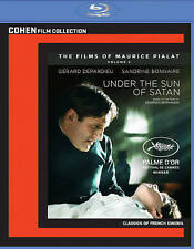 Films Of Maurice Pialat, The - Volume 2: Under the Sun of Satan [Blu-ray], Very