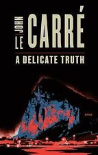 A Delicate Truth by John le Carré (2014, Paperback, Large Type)