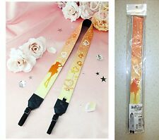 Sailor Moon Crystal Camera Strap Sailor Venus Ver. Ensky Toei Licensed New