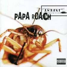 Infest - Papa Roach CD DREAMWORKS