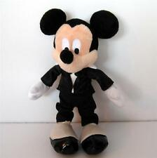"""Groom Mickey Mouse Plays Wedding March 10"""" SEE VIDEO Sound Stuffed Plush   (XX)"""