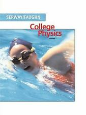 College Physics, Volume 1 (with PhysicsNow)