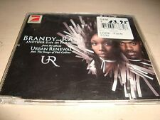 BRANDY feat. RAY J - Another day in paradise (Maxi-CD)