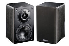 INDIANA LINE NOTA 240 XN PAIR SPEAKERS BLACK NEW WARRANTY