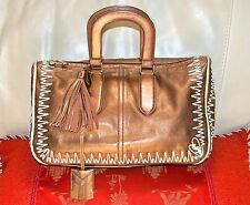 AUTHENTIC AND UNUSUALLY STYLISH YVES SAINT LAURENT HAND BAG