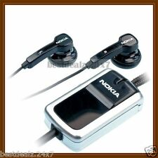 New OEM Original HS-23 HS23 Stereo Handsfree Headset for Nokia 6111, 6125, 6131