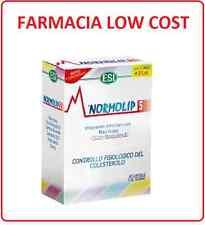 NORMOLIP 5 ESI controllo colesterolo integratore alimentare naturale 60 CPS best