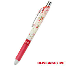 My Melody × OLIVE des OLIVE ENERGEL mechanical pencil Sanrio Made in Japan F/S