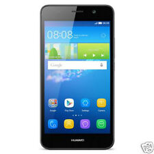 Vodafone Huawei Y6 PAYG Mobile Phone - Black