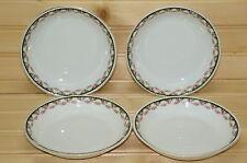 """Krautheim FR3 (4) Fruit/Berry/Sauce/Dessert Bowls, 5 1/4"""""""