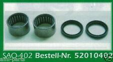 Kawasaki GPZ 250 -Kit cuscinetti forcellone - SAO-402 - 52010402