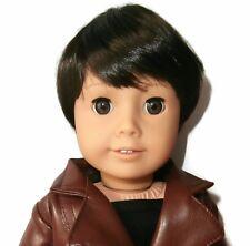 """American Girl Boy Doll Custom Wig 10-11"""""""