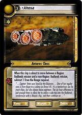 Star Trek CCG 2E Call To Arms Xhosa 3R207