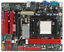 Biostar MCP6P-M2+ GeForce 6150 Socket AM2+ mATX Motherboard