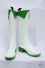 VOCALOID GUMI (Megpoid) Cosplay SHOES Custom Made