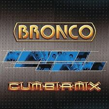 Cumbia Mix by Bronco (CD Disa Brand New Factory Sealed !