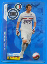 ULTRA CARDS PANINI - FOOTBALL STARS 07-08 - N. 11 - MIRANTE - SAMPDORIA - new