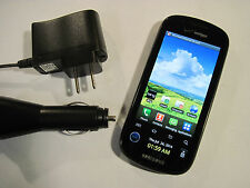 GREAT Samsung Galaxy S Continuum SCH-i400 Android WIFI Touch VERIZON Smartphone
