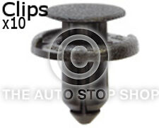 Panel Clip Toyota Range Land Cruiser/Picnic/Pixis/Pruis etc 10 Pack Part 12383to