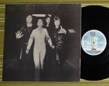 SUZI QUATRO AGGRO-PHOBIA, LP 1976 UK1ST PRESS EX-/EX- FULLY LAMINATED/SL