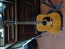 Chitarra Guitar Landola V72 made in '60 Sweden