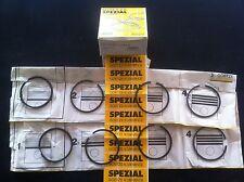 SP 5180 STD FASCE ELASTICHE SEGMENTI D. 67,4 STD 2X2X2X3,95 FIAT 500 D-F-L-G