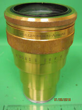 Vintage Kollmorgen Kosaka KA298 Cinemascope Anamorphic Attachment 35mm Cine Lens