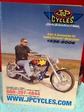2006 J&P Cycle ~ Parts & Accessories for Harley-Davidson Motorcycles Catalog