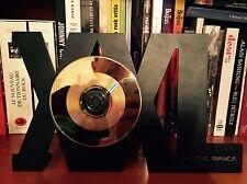 Ultra Rare XXL FER FORGÉ Promo CD VIP MYLENE FARMER Deluxe SANS Boite Noire !