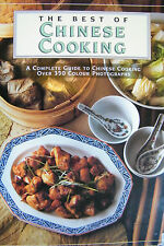 The Best Of Chinese Cooking Complete Guide Cookbook Cecilia Au-Yeung Hardcover