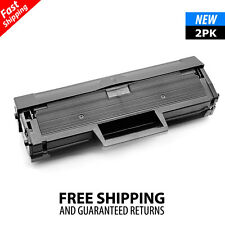 2PK MLT-D101S Toner Cartridge For Samsung D101S ML-2160 ML-2165 ML-2165W