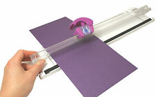 Dovecraft 3 in 1 Paper Trimmer  List Price £12.99  Half Price Sale